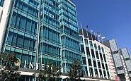 intercontinental san francisco hotel, leed hotel near moscone center, luxury intercontinental san francisco hotel