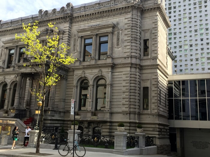 Le Mount Stephen, Montreal: Historic, Modern Luxury
