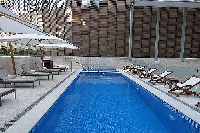 San Isidro Lima Hotel Atton