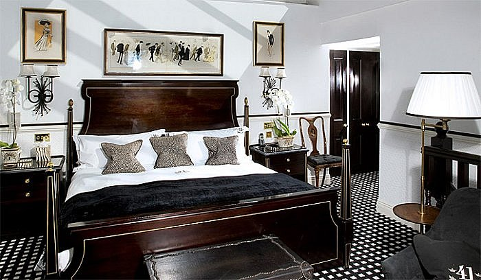 Conservatory Suite - 41 Hotel, London, England