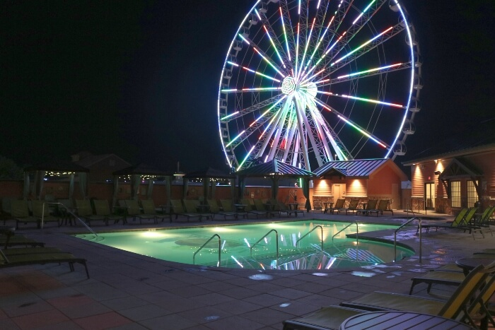 Margaritaville Island Hotel, Pigeon Forge: Fun in All Directions