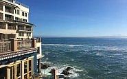 Coastal Luxury at the Monterey Plaza Hotel and Spa