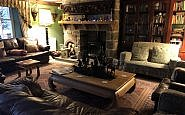 Errichel House Luxury Bed & Breakfast and Cottages in the Scottish Highlands