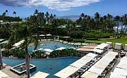 Posh Style and Pool Views at Andaz Maui at Wailea Resort