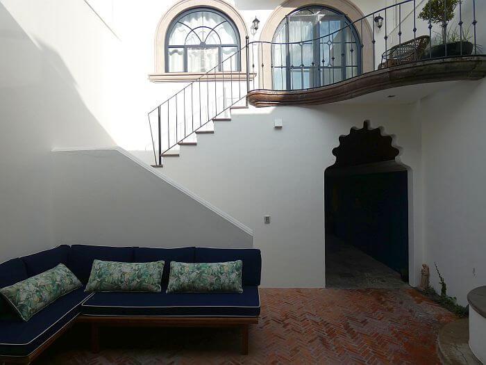 Casa Delphine Boutique Hotel in San Miguel de Allende