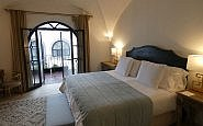 Suite #4 at this San Miguel de Allende boutique hotel