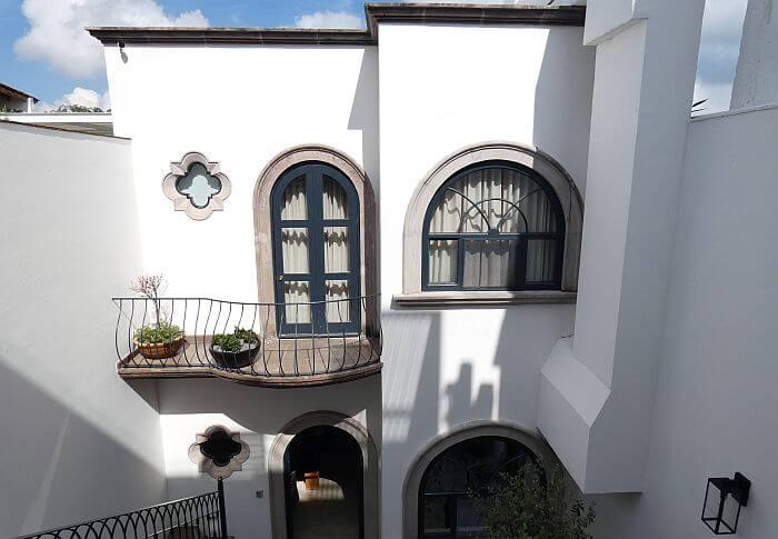 Casa Delphine hotel San Miguel de Allende