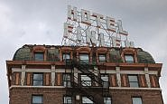 Hotel Finlen: Steeped in History in Downtown Butte, MT