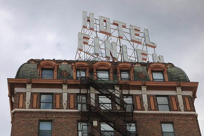Hotel Finlen: Steeped in History in Downtown Butte, MT