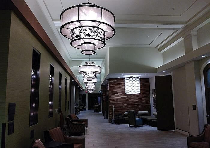 Rochester Hilton Garden Inn Downtown review