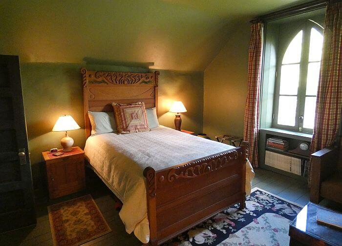 Elling House Inn Virginia City