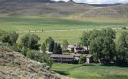 The Ranch at UCross Wyoming
