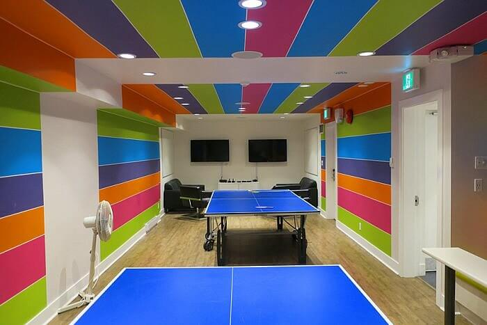 Hotel Zed Ping Pong