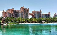 Stay at the Comfort Suites Paradise Island Bahamas and admission to The Atlantis and its waterparks is included.