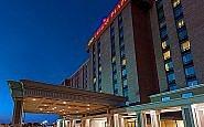 Corwne Plaza Toronto Airport Hotel, Ontario, Canada (Photo courtesy of IHG)