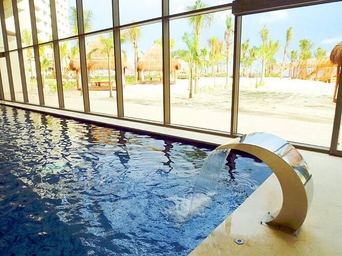 Hyatt Ziva Cancun Spa