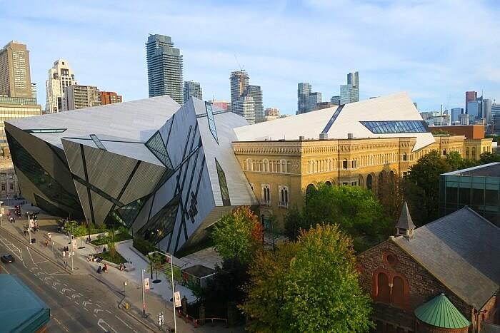 InterContinental Toronto-Yorkville Room Views