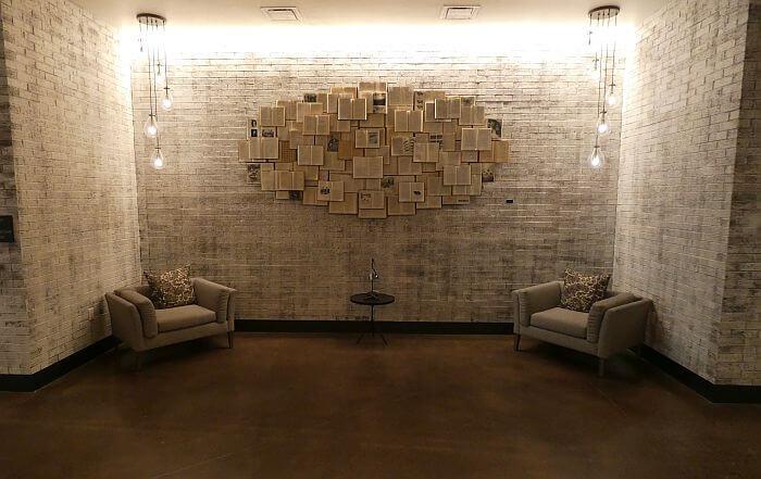 Missoula Residence Inn artwork