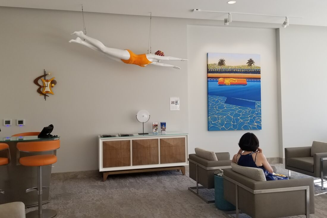 Palm Desert's Trendiest Hotel – Hotel Paseo