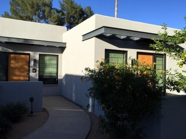 Bungalows, Andaz Scottsdale Resort, Scottsdale, Arizona