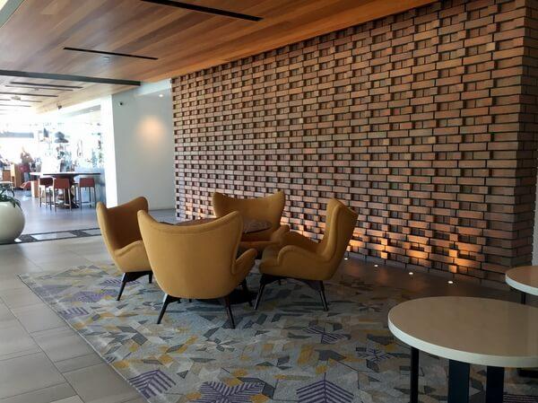 Lobby, Andaz Scottsdale Resort, Scottsdale, Arizona