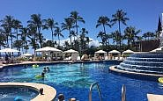 Spoiled by Choice at the Grand Wailea Maui
