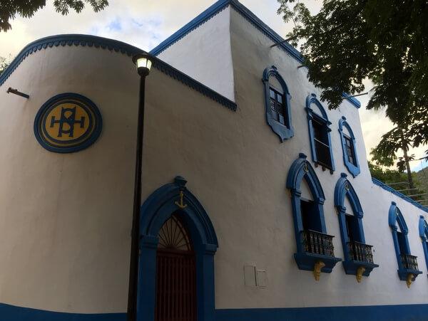 Riverside Lodge, Batopilas, Chihuahua, Mexico