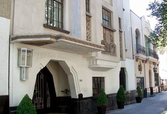 Best Boutique Hotels in Mexico City's Roma and Condesa Neighborhoods