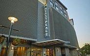 Lower level of Hyatt Place Eugene Oakway Center Oregon.