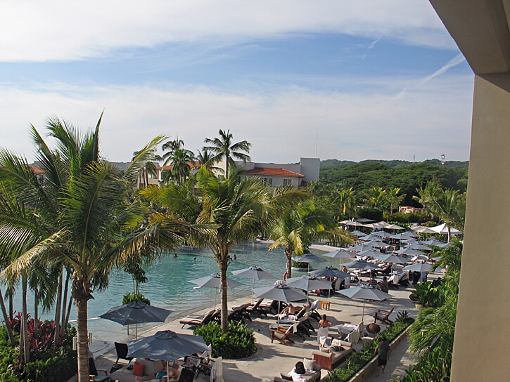 Chilling Out on Mexico's Riviera Nayarit at Marival Armony Resort