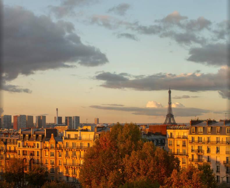 Novotel Paris Porte de Versailles