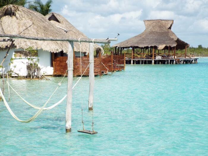 bacalar waterfront hotel