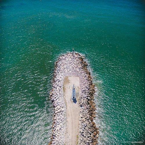 El Cid Marina Beach Hotel Lighthouse Mazatlan