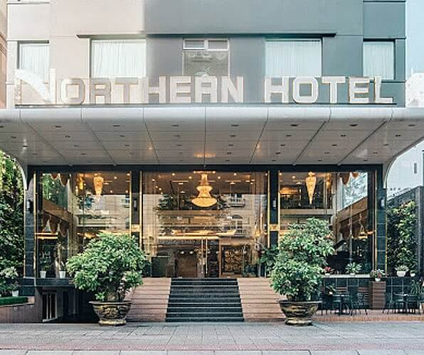 Northern Saigon Hotel, Ho Chi Minh City, Vietnam (Photo courtesy of hotel)