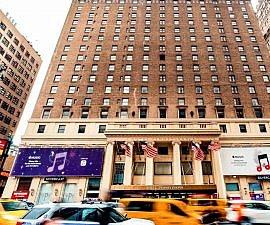 Hotel Penn NYC