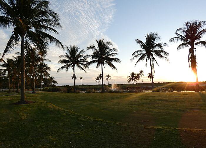 Room to Roam at South Seas Island Resort on Captiva