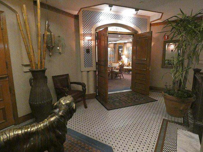 Casablanca Hotel New York City