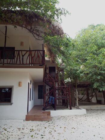 Vlandre Hotel Bacalar