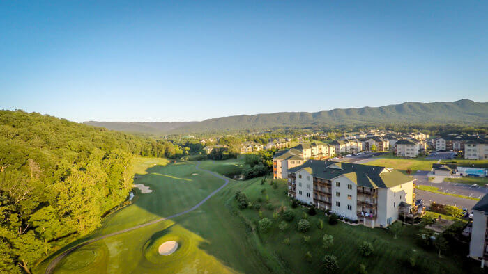 Virtually travel to Massanutten Resort, located in Virginia's Shenandoah Valley, with their series of 15-20 minute videos. Photo credit: Massanutten Resort,