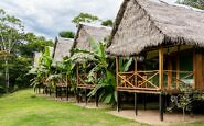 Bucketlist Amazon Adventure: Grand Amazon Lodge & Tours in Peru