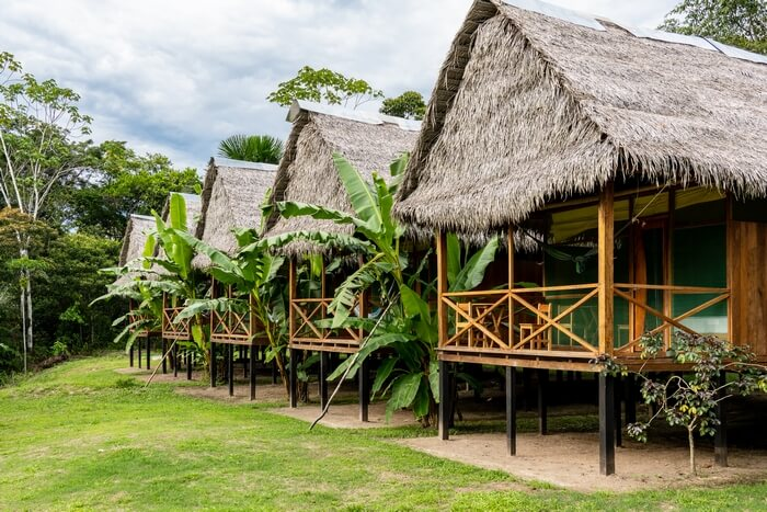 Bucketlist Amazon Adventure: Grand Amazon Lodge & Tours in Peru