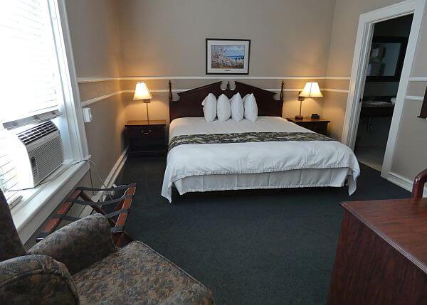 Kalispell Grand Hotel Montana