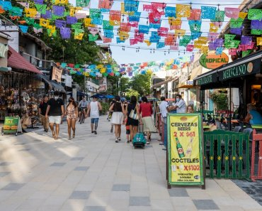 Acanto Playa Del Carmen – Luxury boutique hotel in the heart of PDC