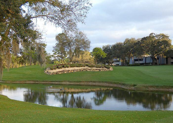 Innisbrook Resort Florida Golf Getaway