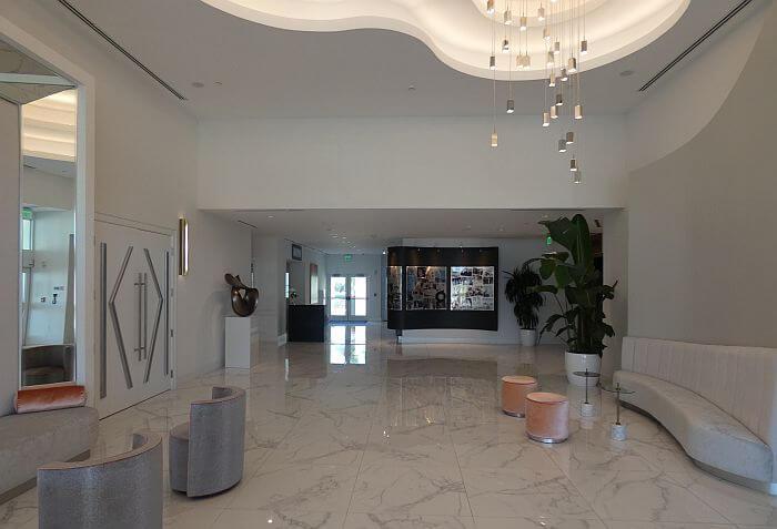 The Karol Hotel Tampa Bay Tribute Portfolio