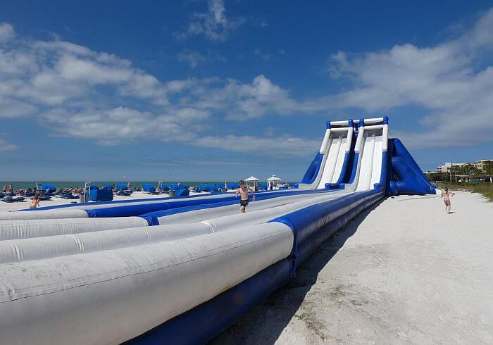 Tradewinds Island Grand Resort St Pete Beach
