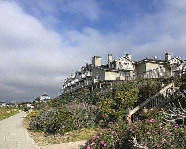 Coastal Escape at Beach House Half Moon Bay