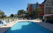 Sebastian Hotel in St. Augustine Has Location and Views