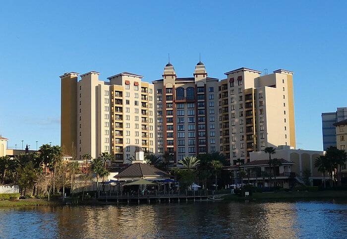 Wyndham Grand Orlando Resort Bonnet Creek review