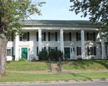 Rider's Inn, Painesville, OH: History Near Lake Erie